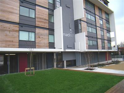 Madison Court, Salford Quays - 2 Bed Apartment